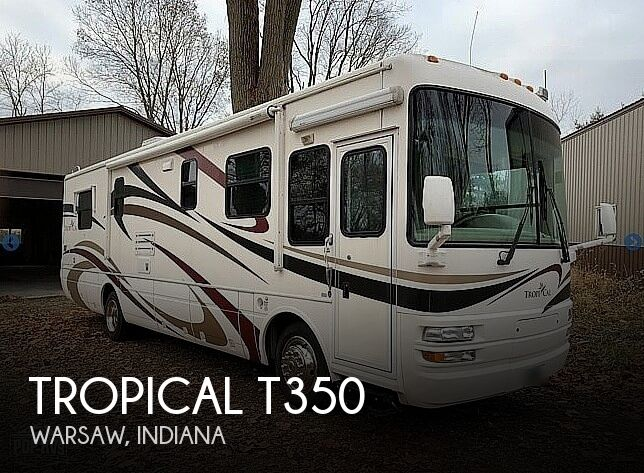 2005 National RV Tropical T350