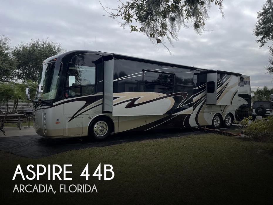 2015 Entegra Coach Aspire 44B