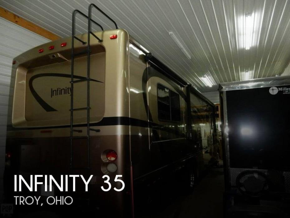 2004 Four Winds Infinity 35