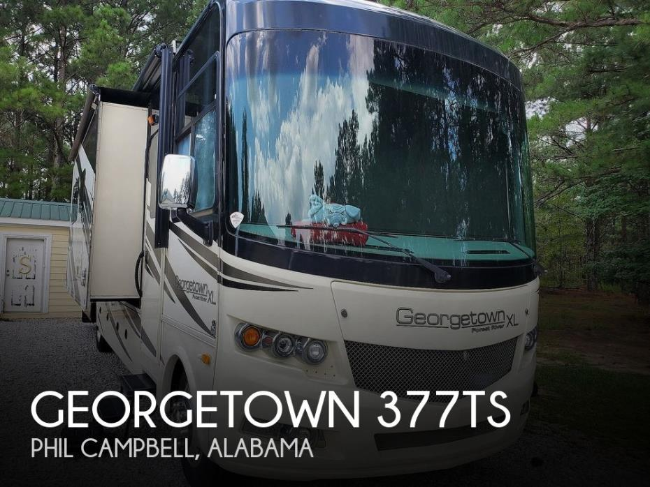 2015 Forest River Georgetown 377TS