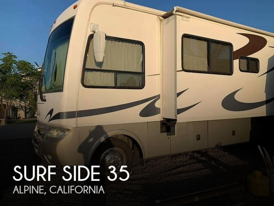 2006 Pacific Coachworks Surf Side 35