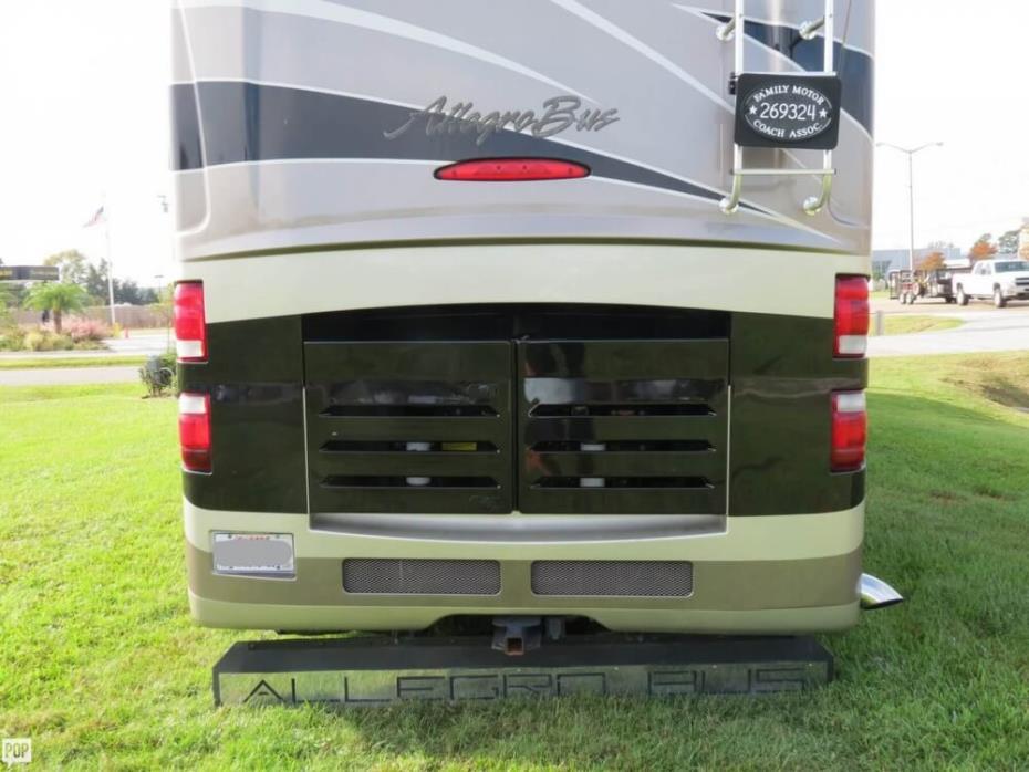 2007 Tiffin Allegro Bus 42QRP, 4