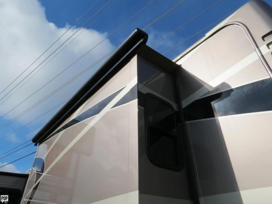 2007 Tiffin Allegro Bus 42QRP, 10