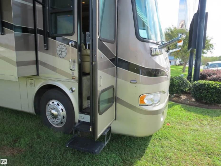 2007 Tiffin Allegro Bus 42QRP, 2