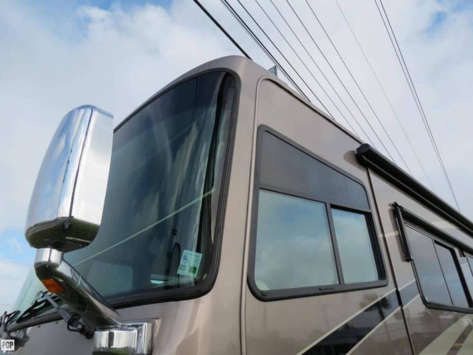 2007 Tiffin Allegro Bus 42QRP, 18