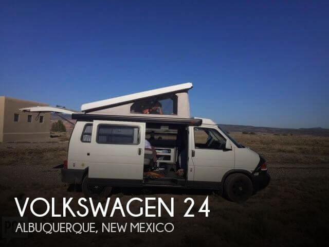 Eurovan Camper Rvs For Sale