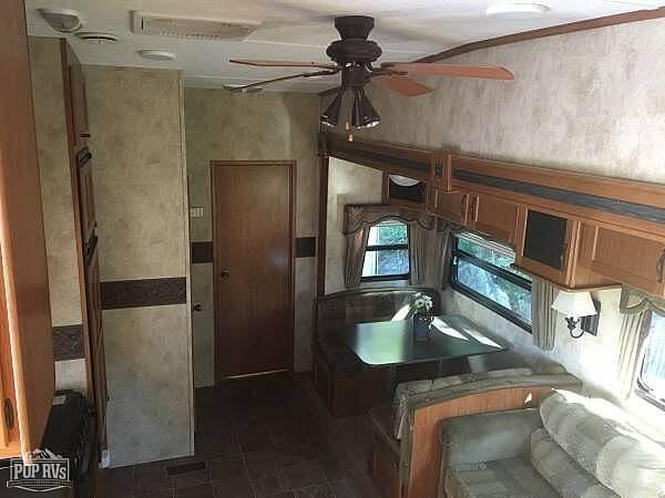 2010 Keystone Mountaineer 345DBQ