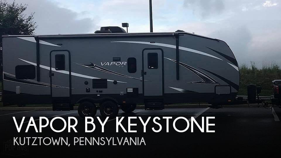2017 Keystone Impact 29V