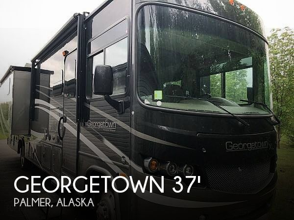 2016 Forest River Georgetown XL 364 TS