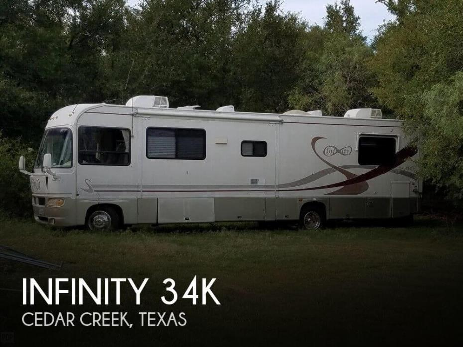 1999 Four Winds Infinity 34K