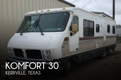 1987 Komfort 30