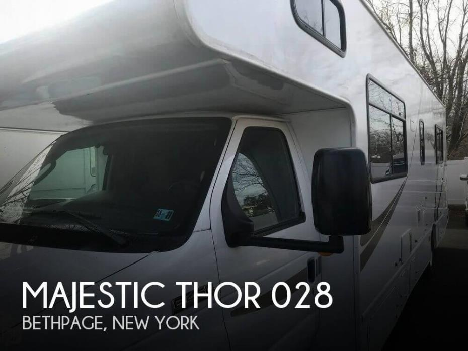 2013 Four Winds Majestic Thor 028