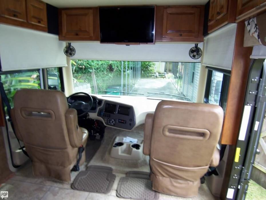2014 Tiffin Allegro Tiffin 35 QBA Class A Bunk Coach, 5