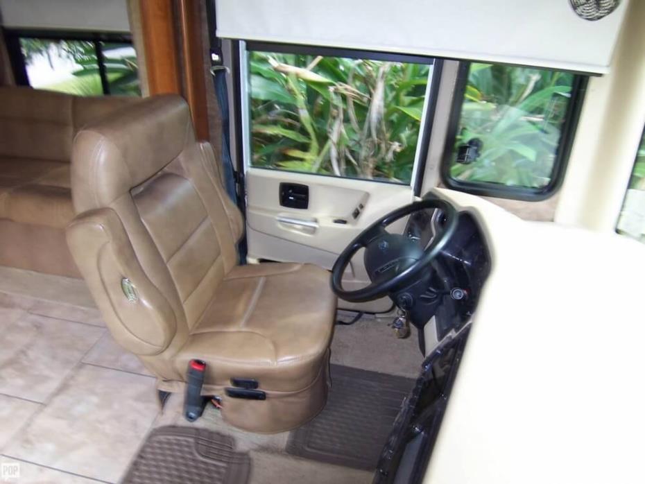 2014 Tiffin Allegro Tiffin 35 QBA Class A Bunk Coach, 20