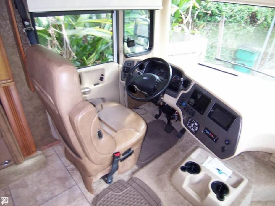 2014 Tiffin Allegro Tiffin 35 QBA Class A Bunk Coach, 19