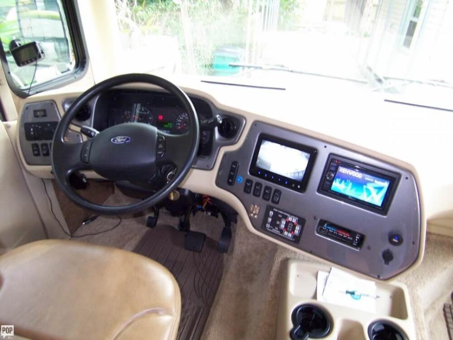 2014 Tiffin Allegro Tiffin 35 QBA Class A Bunk Coach, 21