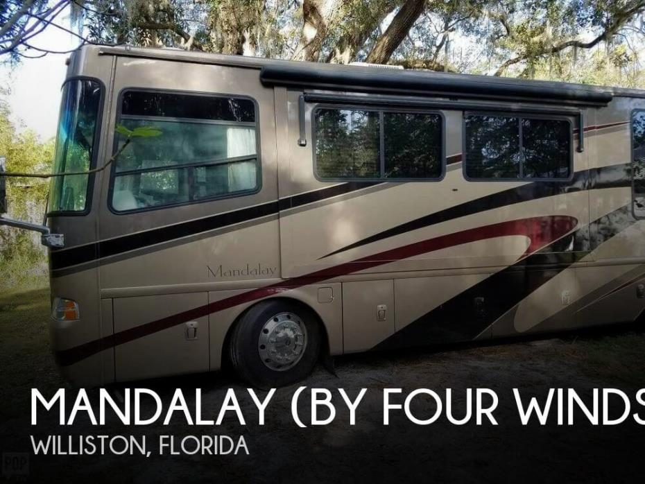 2006 Mandalay (by Four Winds) 40E