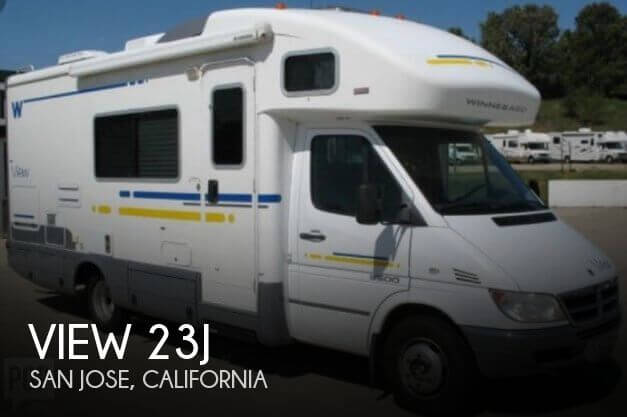 Class C for sale in San Jose, California