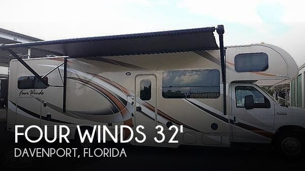 2017 Thor Motor Coach Four Winds Four Winds