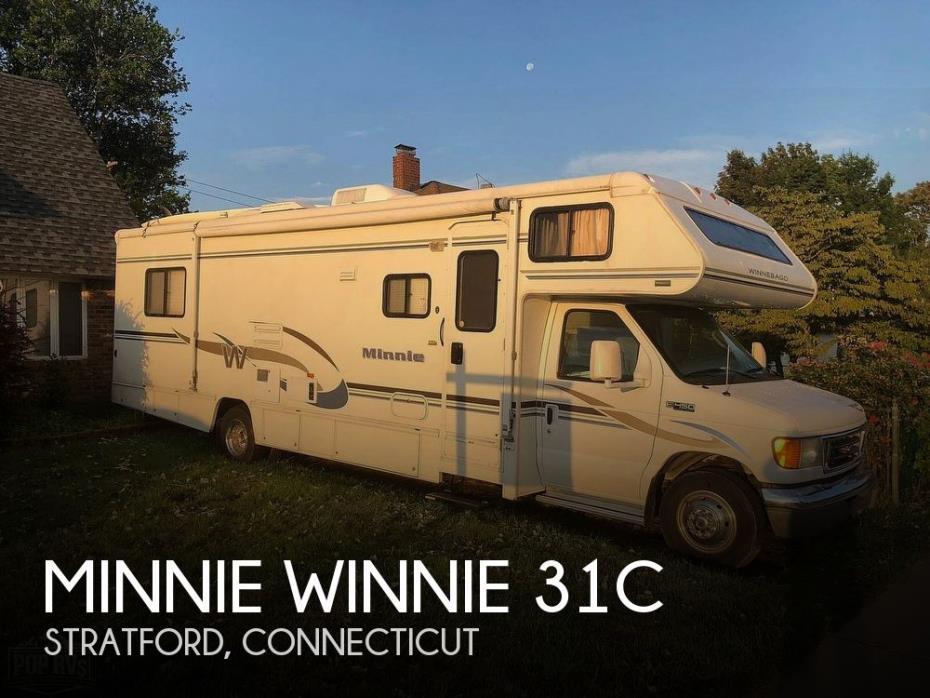 2004 Winnebago Minnie Winnie 31C