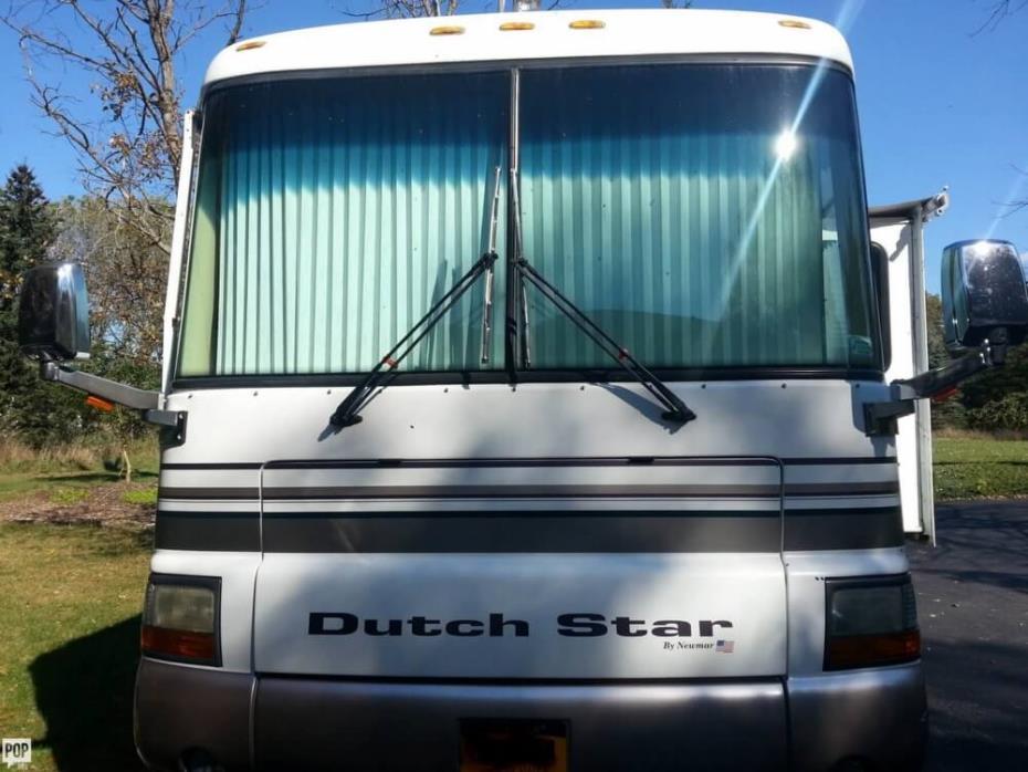1999 Newmar Dutch Star 3858, 21