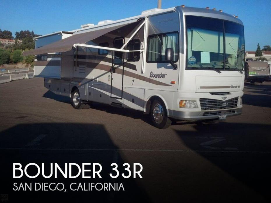 Fleetwood 33 Rvs For Sale