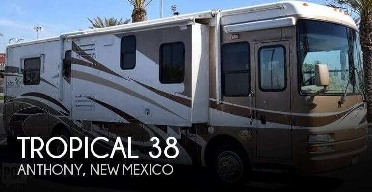 2004 National RV Tropical LX
