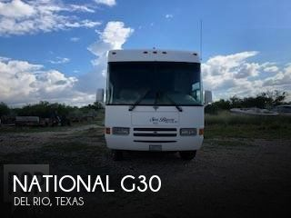 2002 National RV National M-300SB