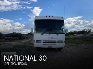 2002 National RV National 30