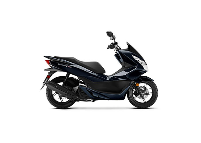 2018 Honda PCX150