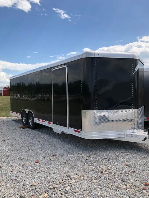 2018 Featherlite Trailers 4926-0024