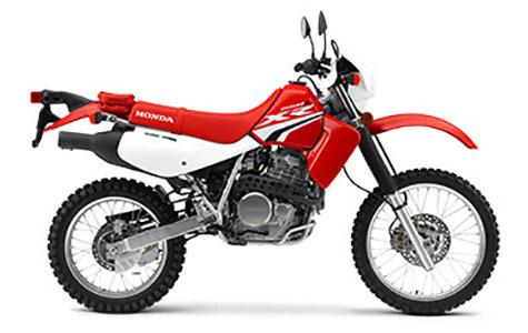 2018 Honda XR650L