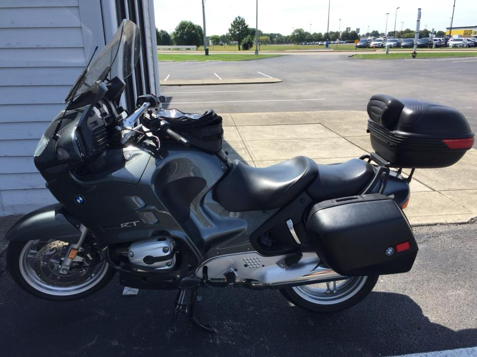 2004 BMW R 1150 RT (ABS)