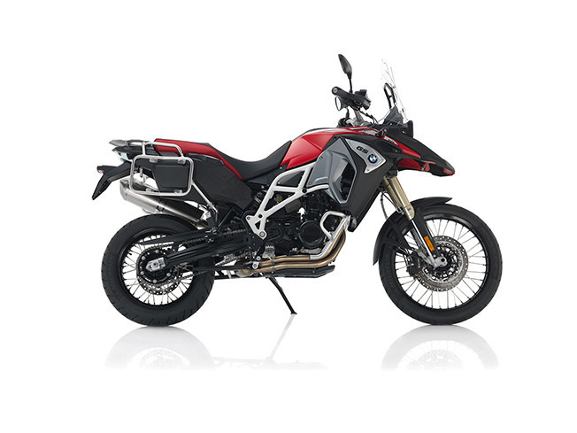 2017 BMW F 800 GS Adventure