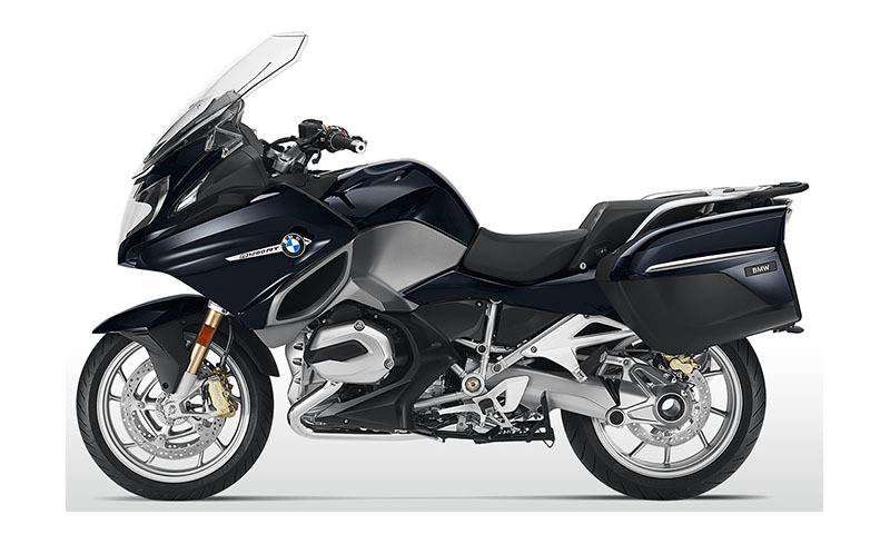 2018 BMW R 1200 RT