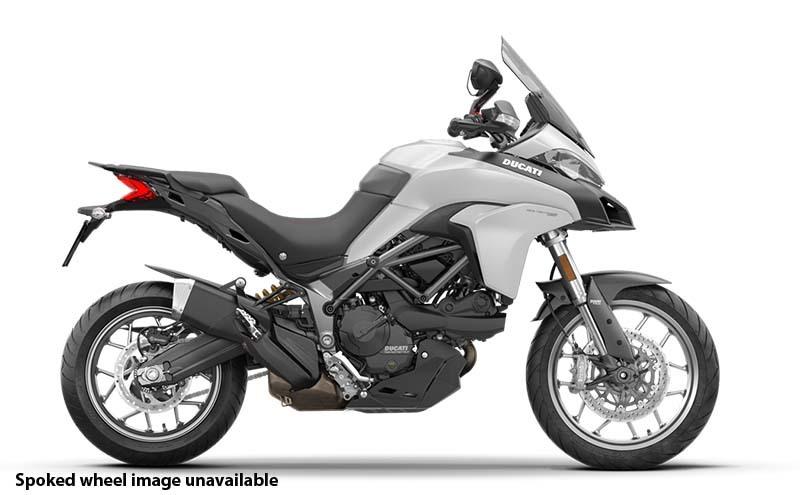 2018 Ducati Multistrada 950 SW