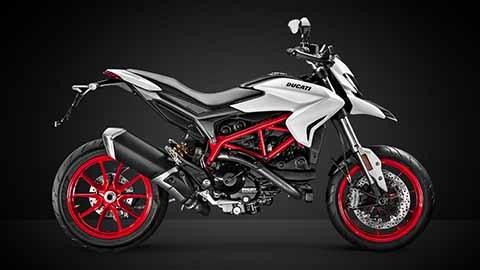 2018 Ducati Hypermotard 939