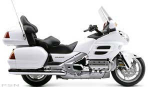 2004 Honda Gold Wing