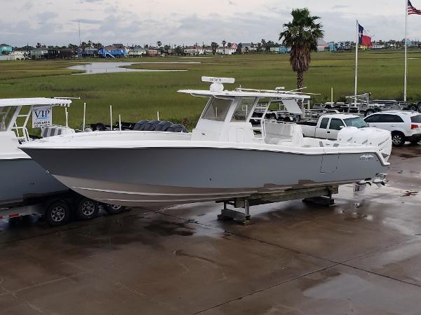 2020 Valhalla Boatworks 37