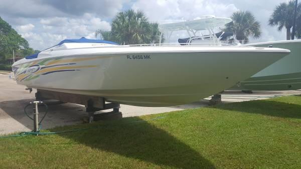 2005 Seaswirl Striper 2901 WA
