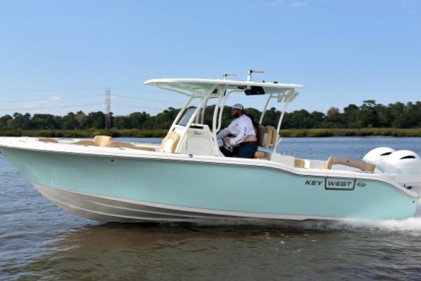 2013 Grady-White Fisherman