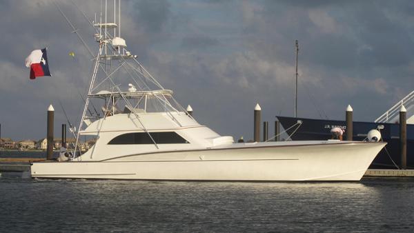 2005 Viking Convertible