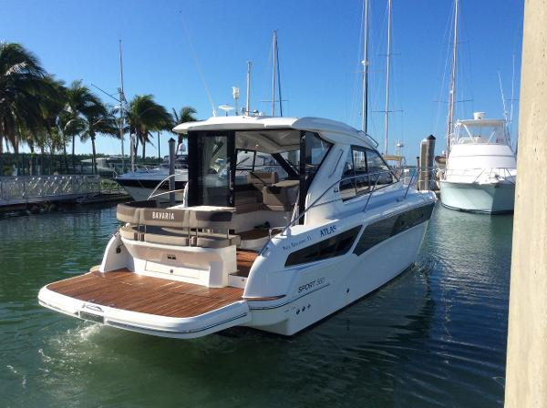 2000 Chris-Craft 328 EXP CRSR
