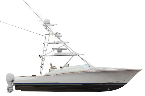 2016 Regulator 41