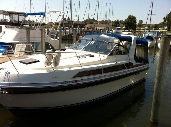 1999 Stamas Yacht 310 EXPRESS