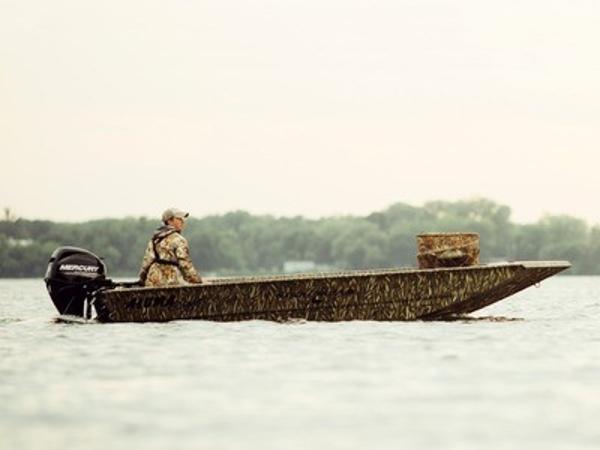 2017 Triton Trailers Kayak LXT-LK2