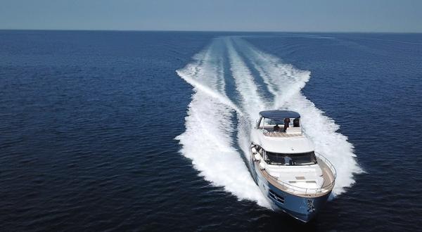 2008 Neptunus 62 Motoryacht