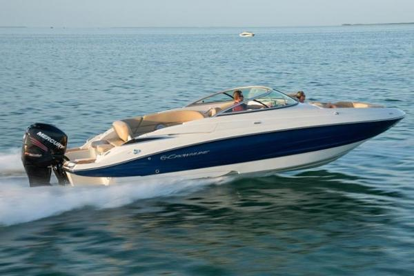 2020 Sea Pro 248 Bay Series
