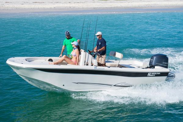 2020 Sea Pro 208 Bay Series
