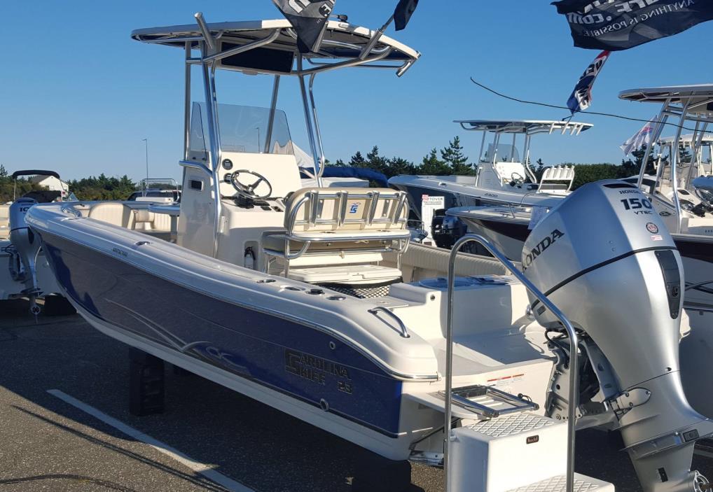 2019 Sea Pro 208 Bay Series